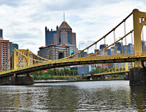 Call for Submissions: Pittsburgh Neighborhood Guidebook