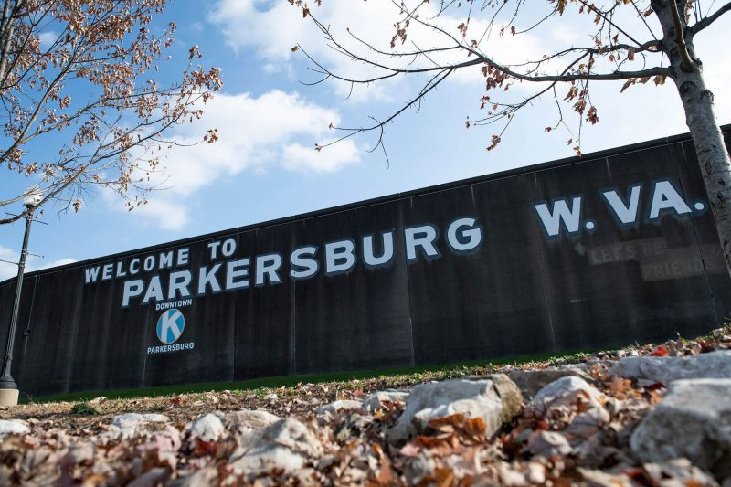 Parkersburg 1