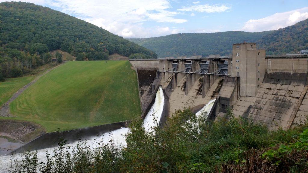 Diaz-Gonzalez - Kinzua Dam 3