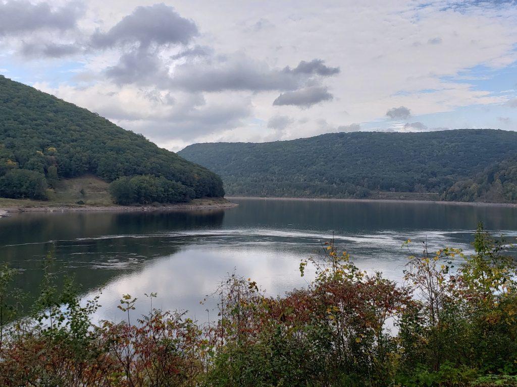 Diaz-Gonzalez - Kinzua Dam 9