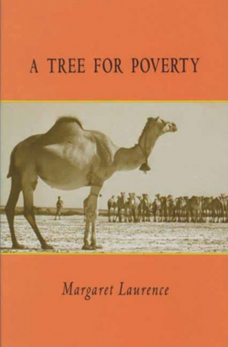 A Tree for Poverty - Laurence