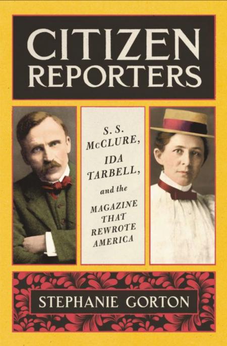 Citizen Reporters cover
