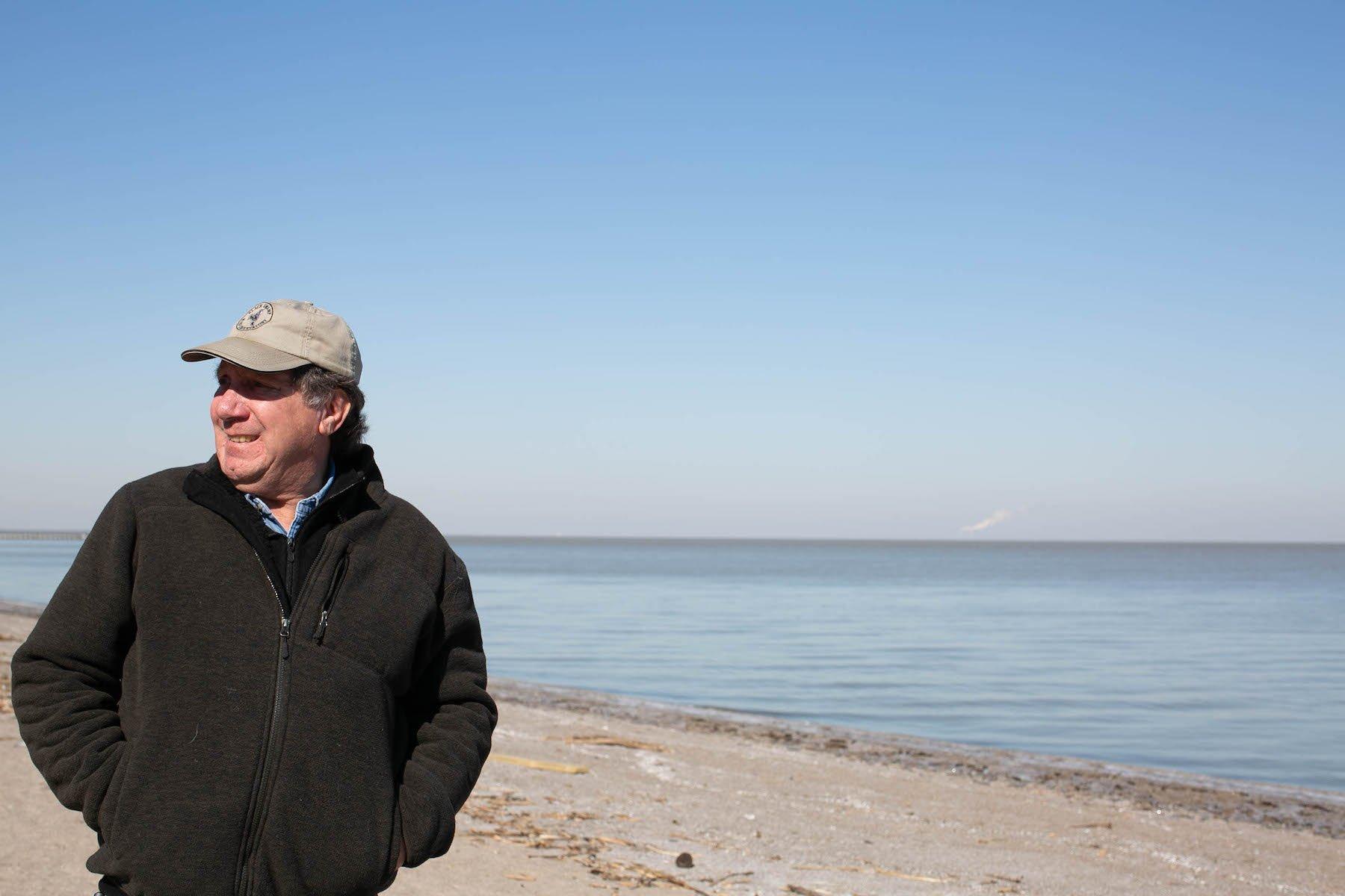 Ignaczak - Lake Erie Shoreline