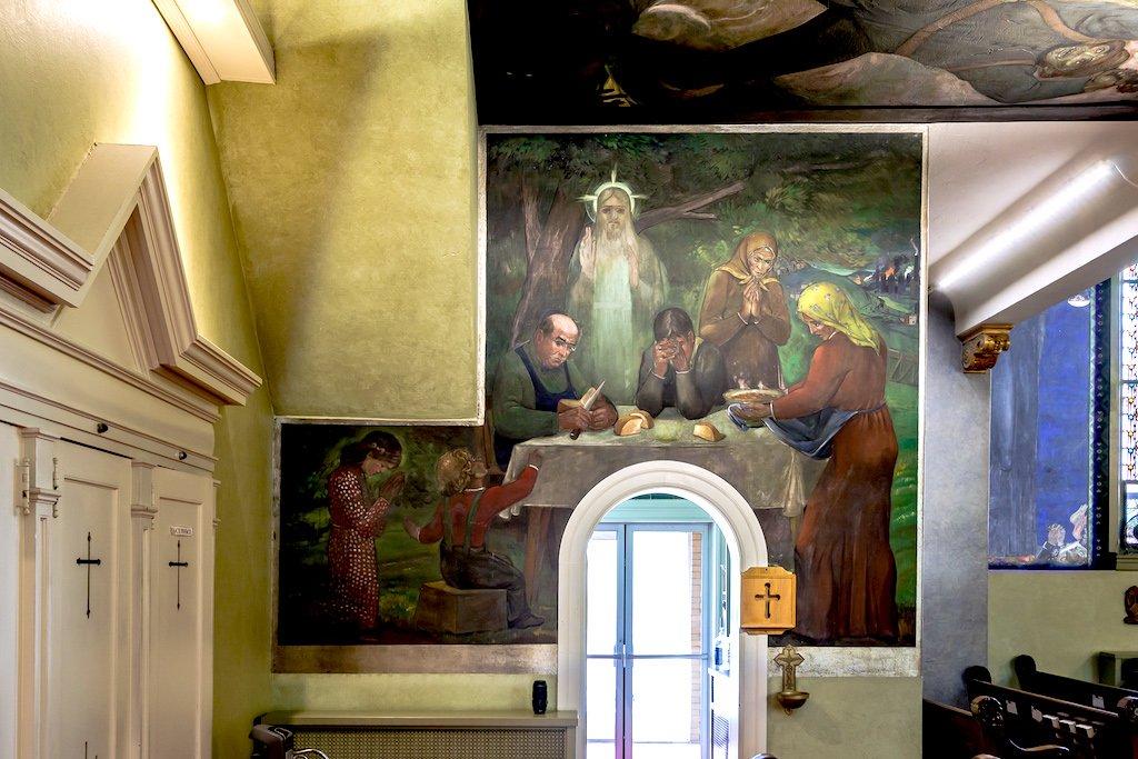 Vanka Mural 8