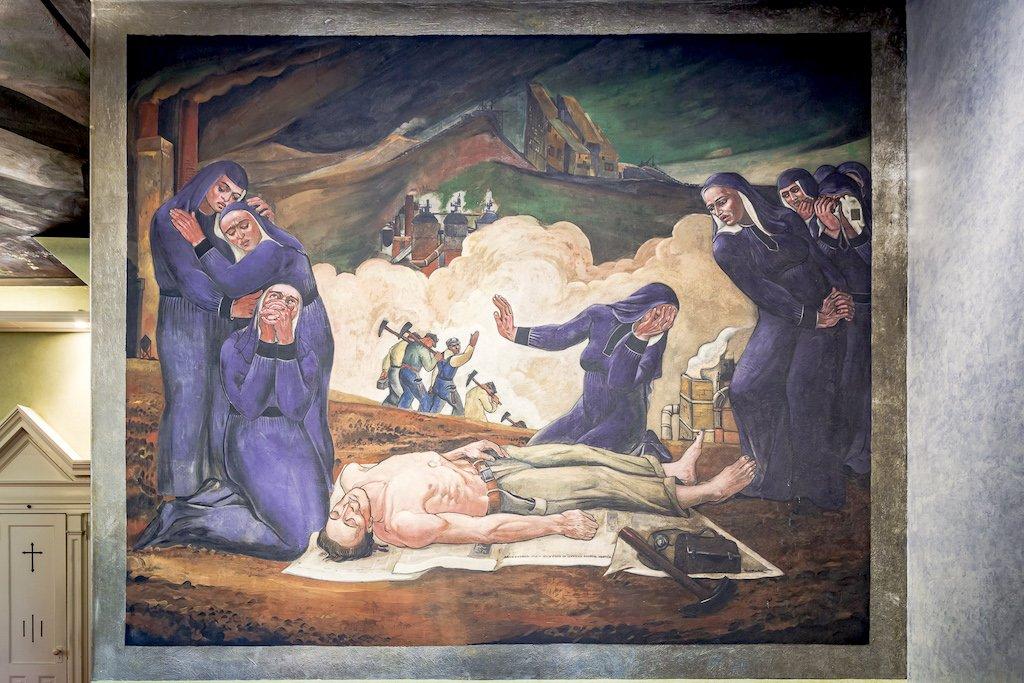 Vanka Mural 9