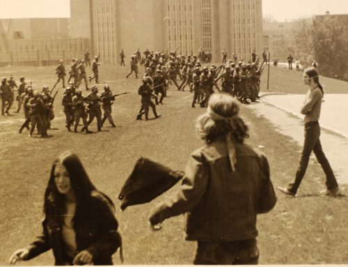Remembering the Kent State Shootings, Fifty Years Later