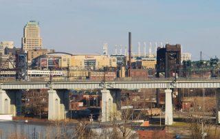 Cleveland Ohio - Drost