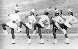 Juneteenth - Anderson Drum Majorettes