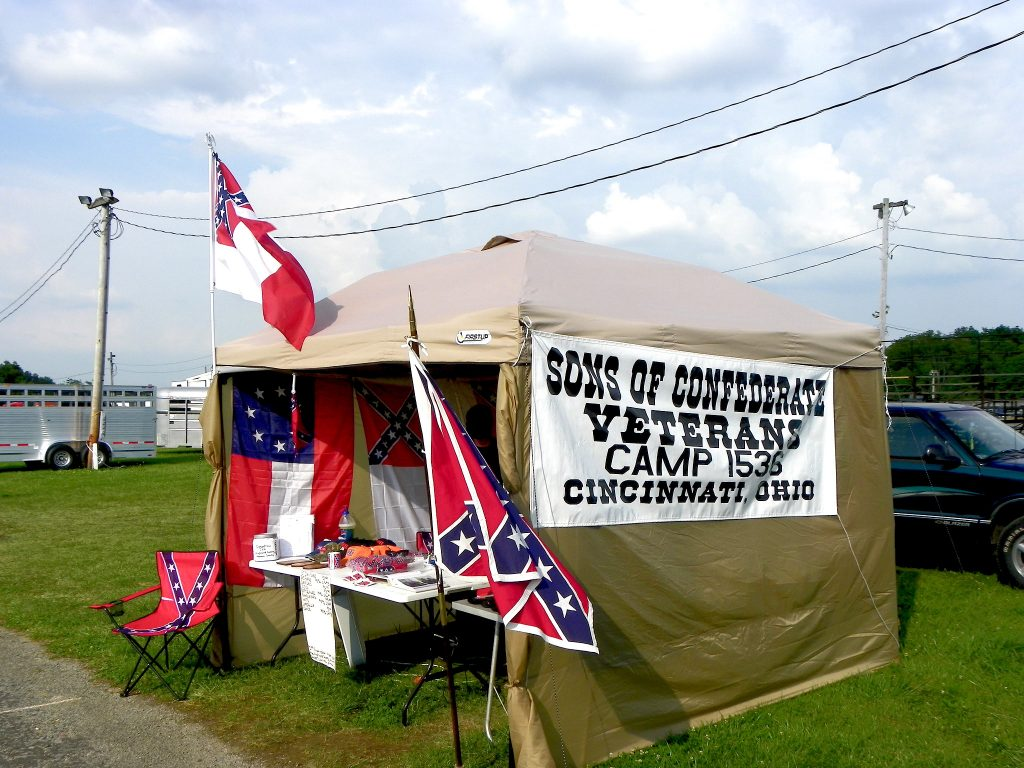 Ohio - Confederacy
