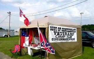 Ohio - Confederacy