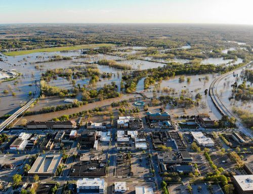 Climate Emergency and Environmental Justice in the Rust Belt