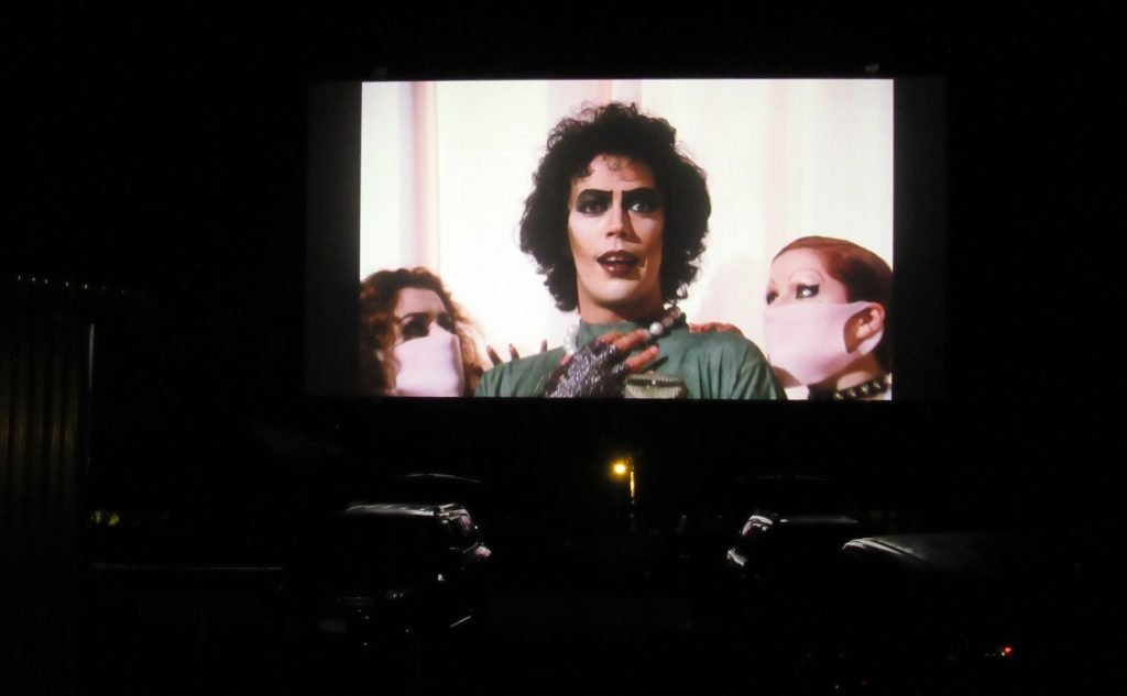 Harvest Moon - Rocky Horror Picture Show