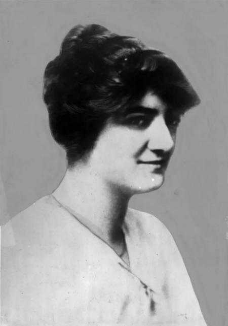Madge Oberholtzer - IndyStar