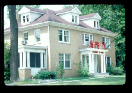 WIPB Ball Home