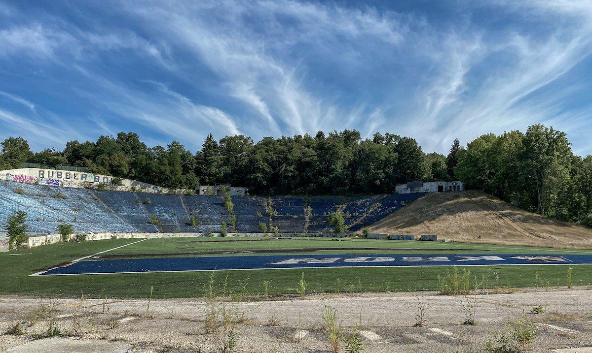 Rubber Bowl - Akron 2020