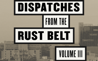 Dispatches III_small - David Wilson