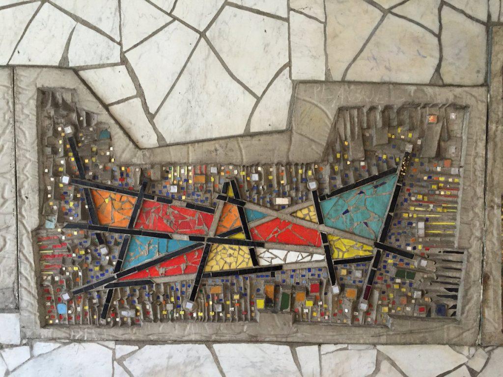 Cantini - Mosaic 1