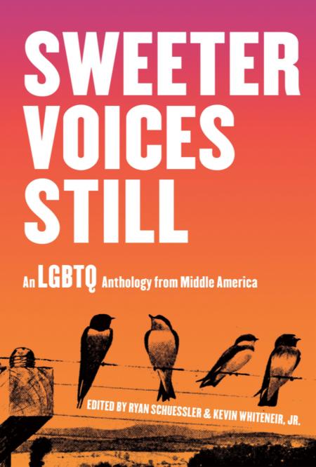 LGBTQ Anthology cover