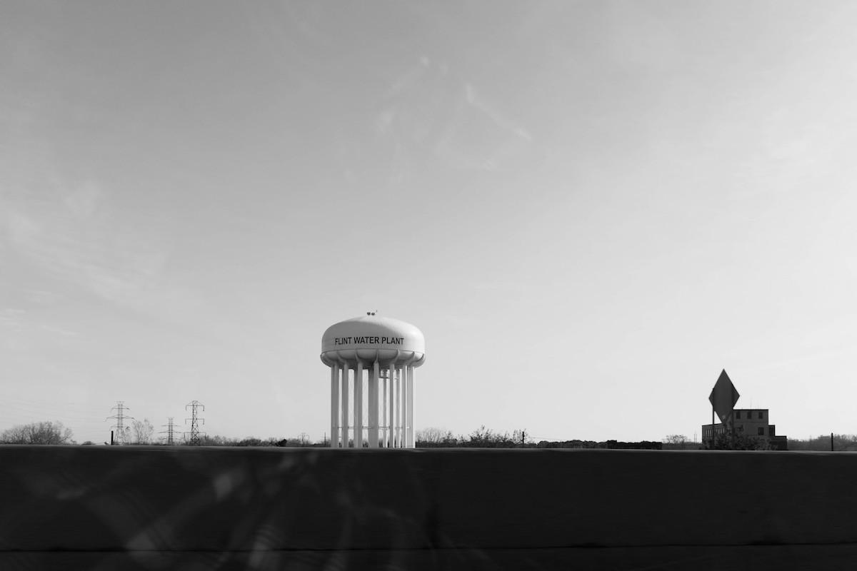 Dane - Flint