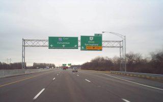 Tone - Columbus Exit