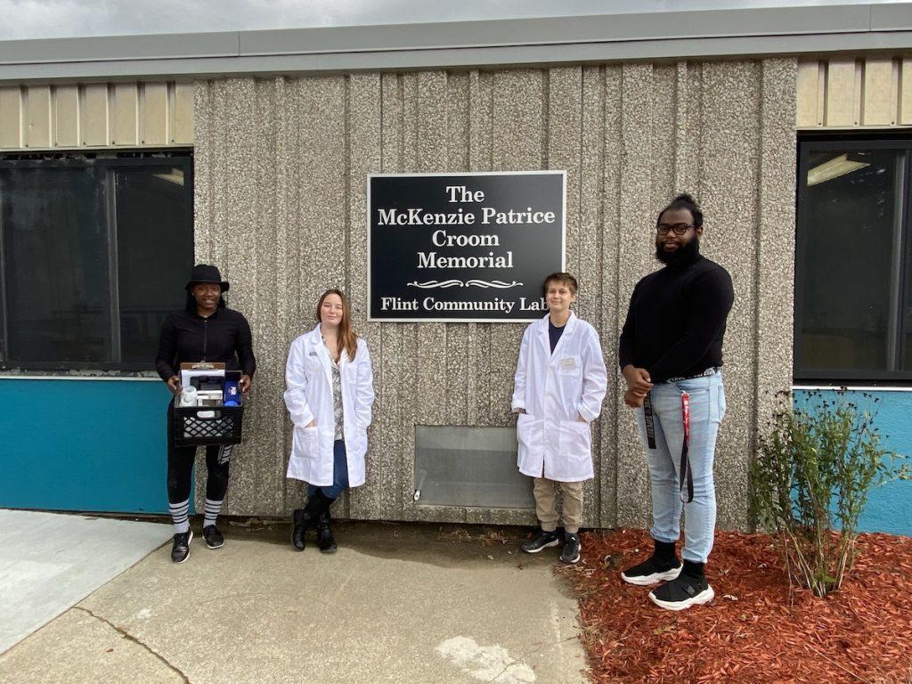 Flint Water Lab - 3