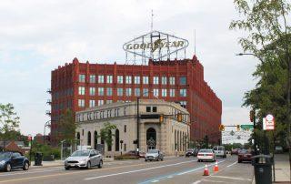 Goodyear - Akron
