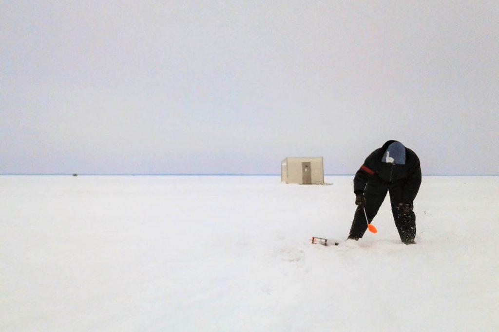 Ratner - Ice Fishing 2
