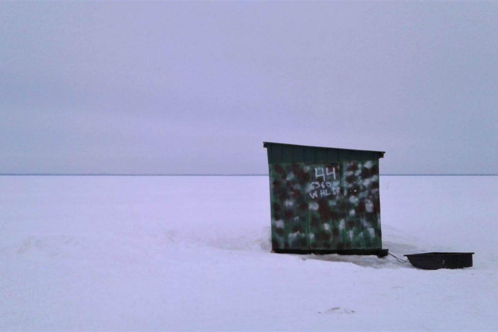 Ratner - Ice Fishing 4