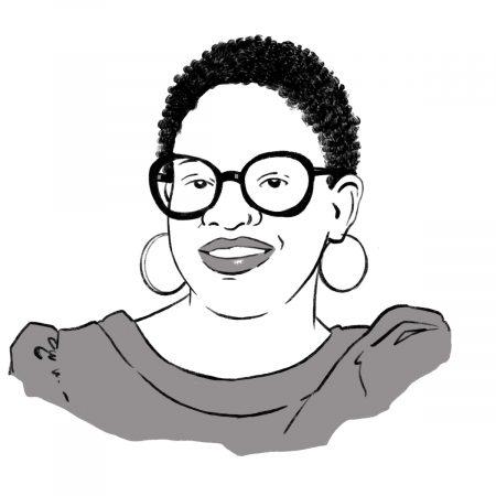 Njaimeh Njie Bio
