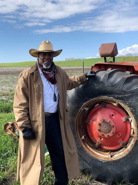 Wilson - Ottawa County farmer