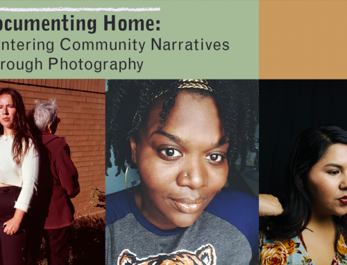 Centering Community Narratives in the Rust Belt