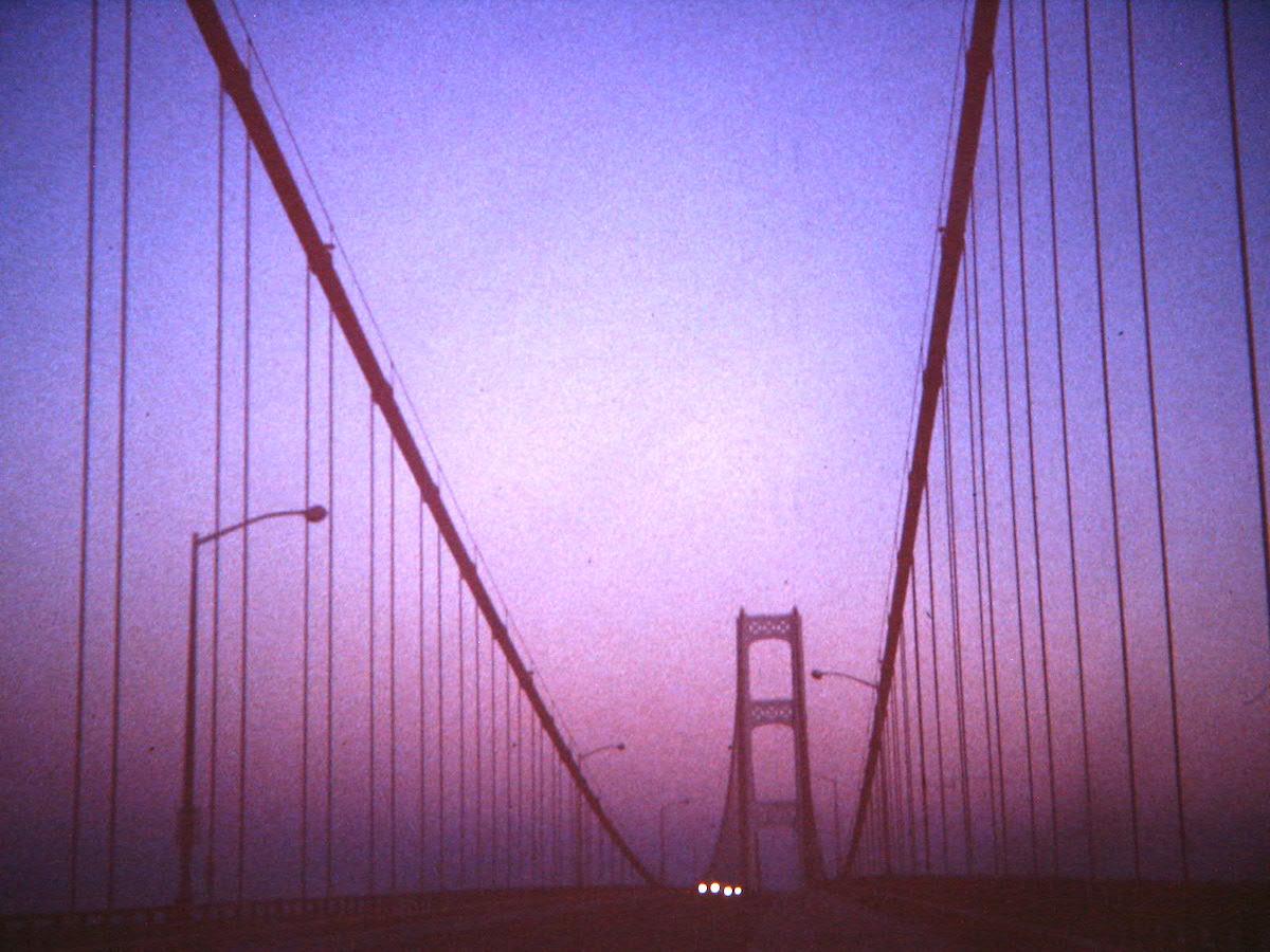 Todd - Mackinaw Bridge