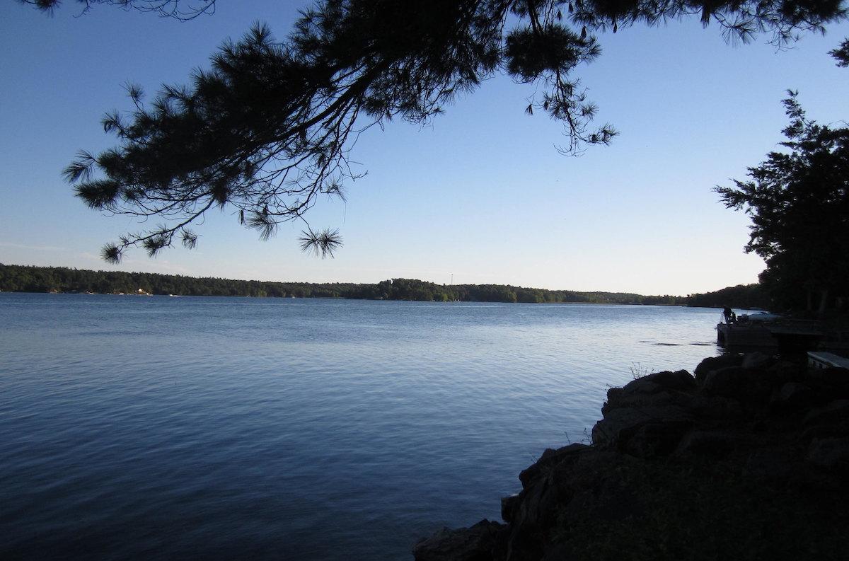 Kerr - Wellesley Island