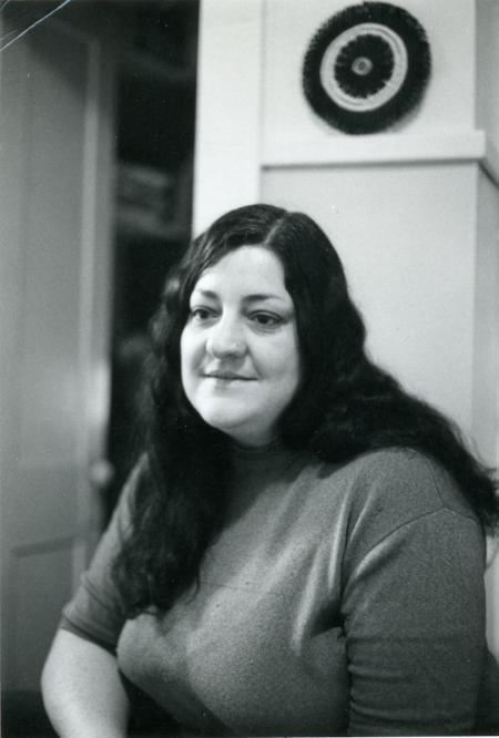 Madeline Davis - 2