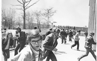 Kent State - archival image