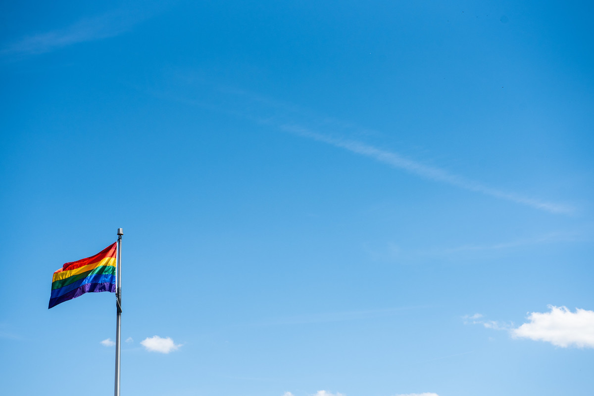 PNNL - Pride Flag