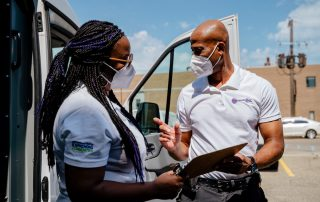 Black-Owned Energy Transitions