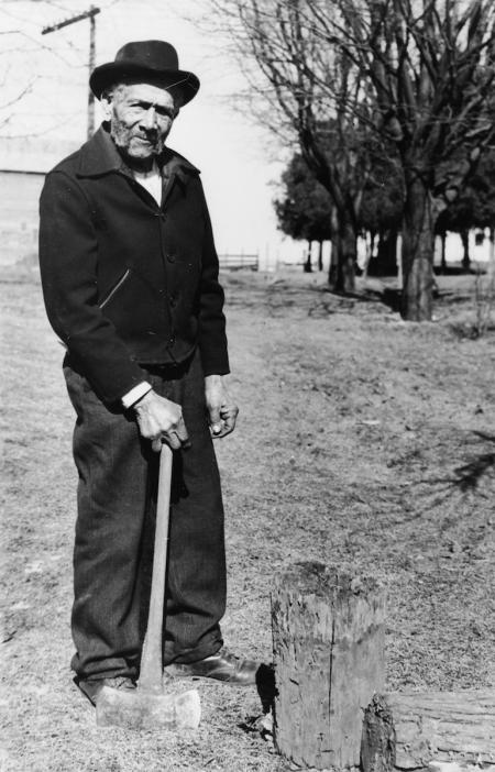 Wisconsin Historical Society - Charles Edward Shepard