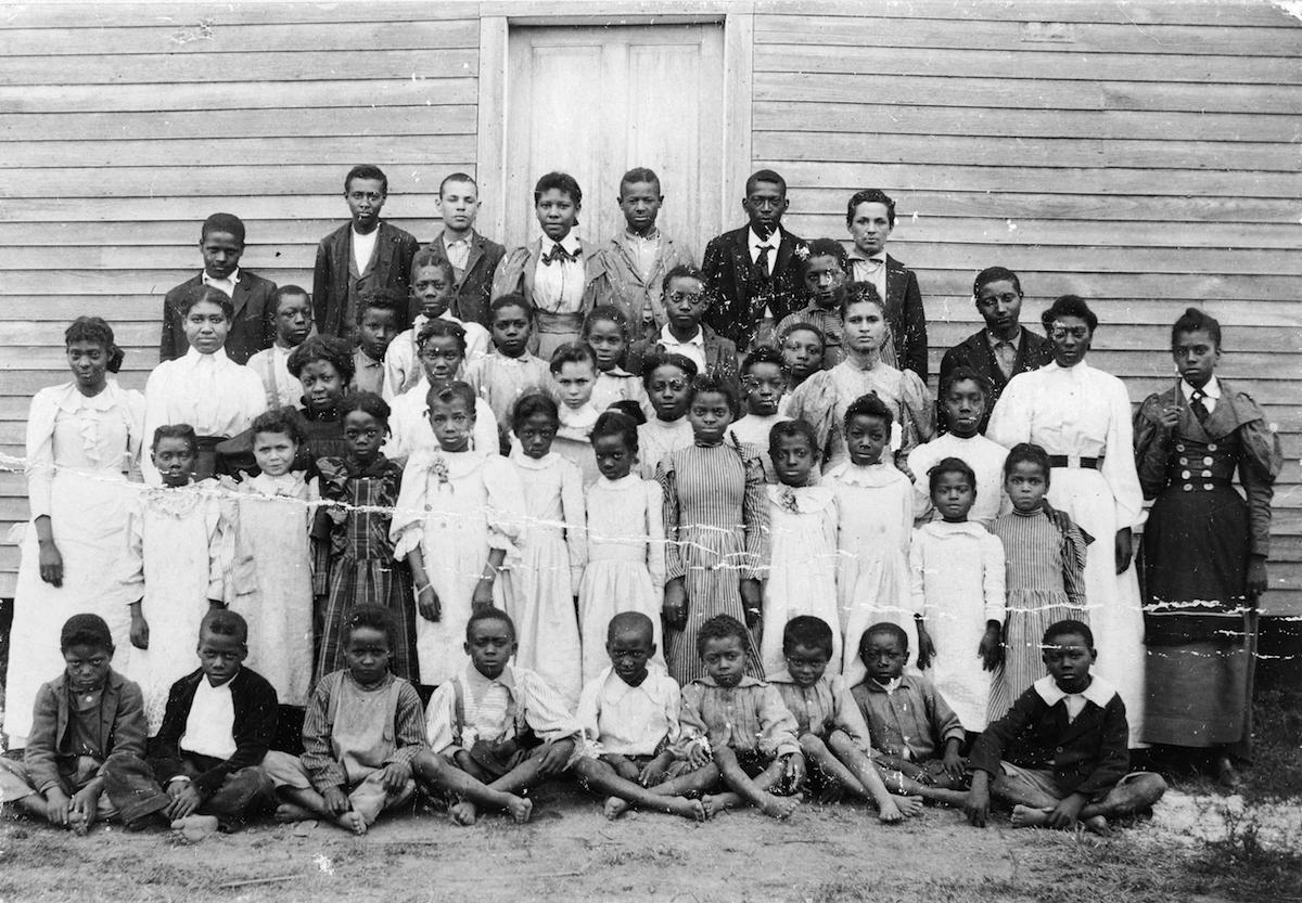 Wisconsin Historical Society - Pleasant Ridge