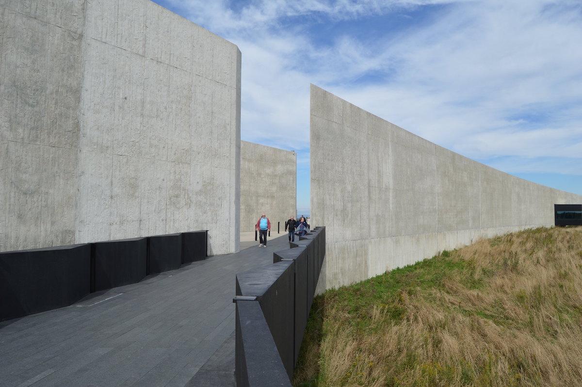 Stokes - Flight 93 Memorial