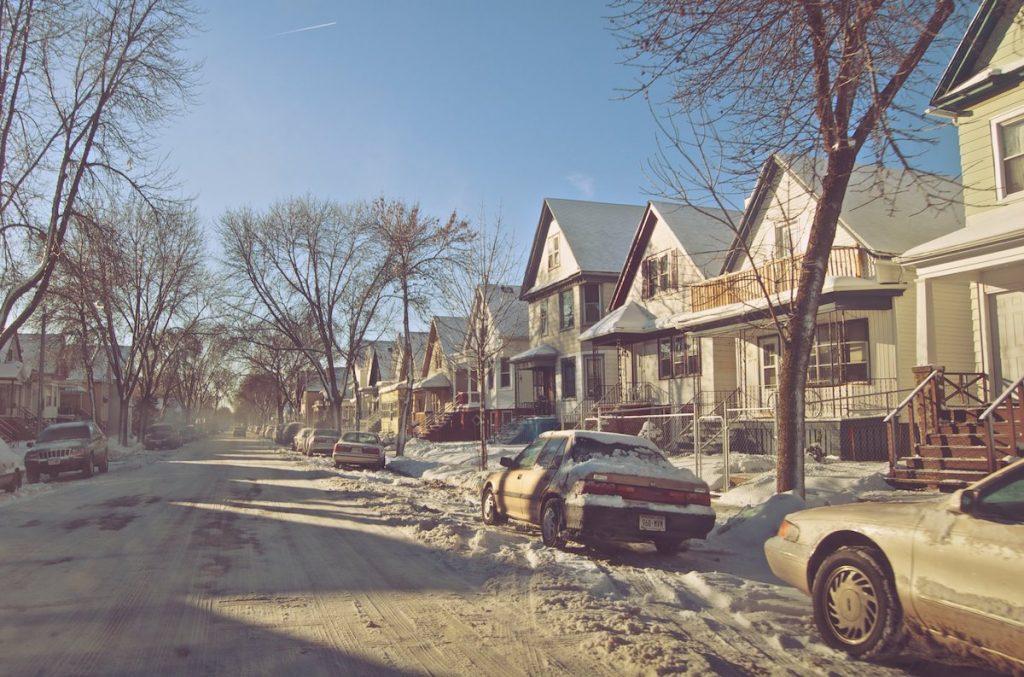 Milwaukee South Side