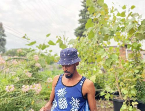 Building a Black-Owned Food Ecosystem in Detroit